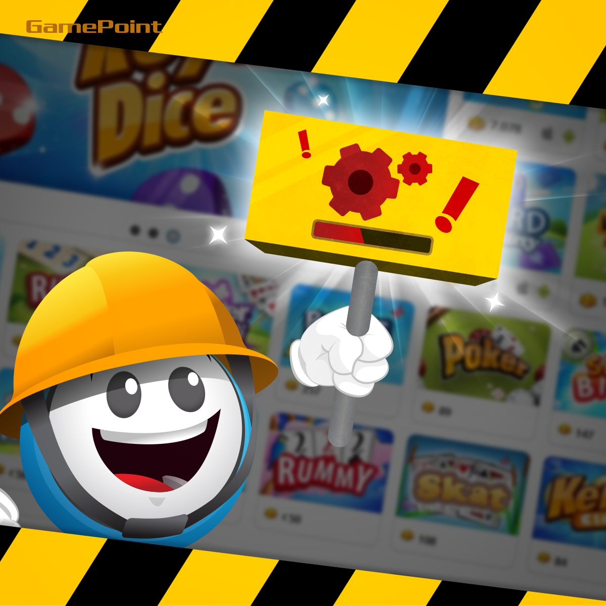 Chrome Nutzer: Keine extra Klicks mehr zum Spielen!