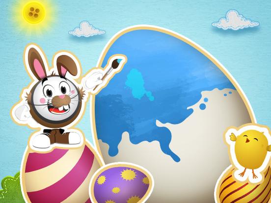 EN DIRECTO: ¡Decora huevos de Pascua con nosotros!