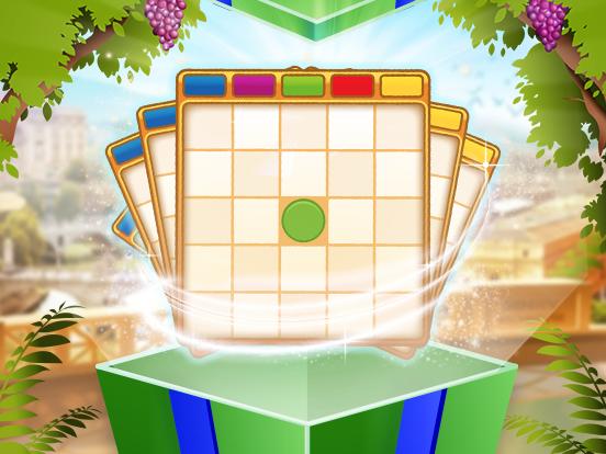 Carton Gratuit sur GamePoint Bingo !