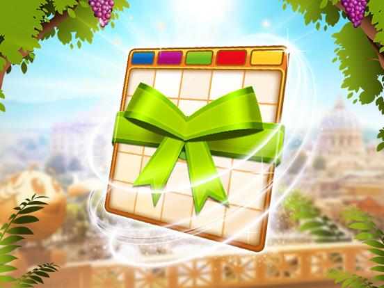 Dernier Carton Gratuit sur GamePoint Bingo !