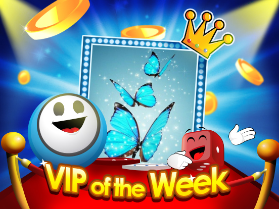 VIP of the Week: LolaBell11