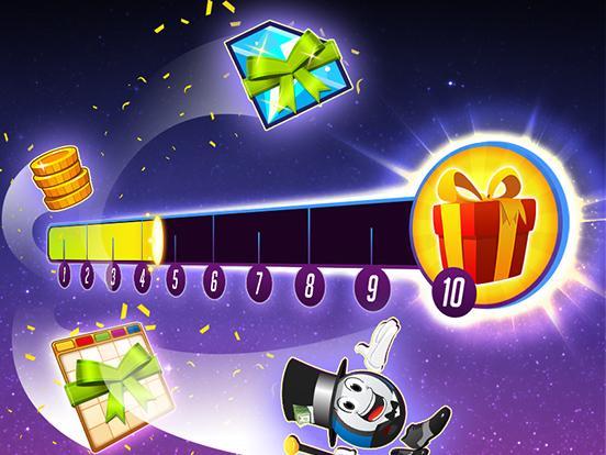 ¡¿Has visto cuántos premios han sido desbloqueados?!