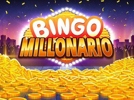 ¡Conviértete en Bingo Millionaire!