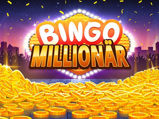 Werdet Bingo Millionär!