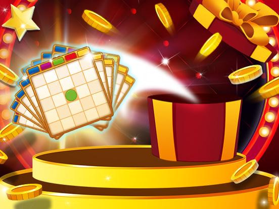 Win 1 miljoen aan Bingokaarten!
