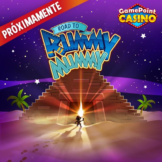¡Únete a la Gran Aventura en GamePoint Casino!