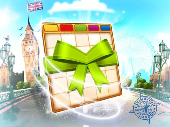 Letzte Karte Gratis in GamePoint Bingo!