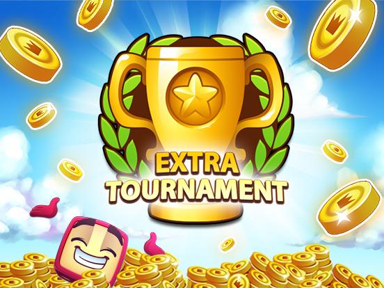 Extra Tournament in RoyalDice