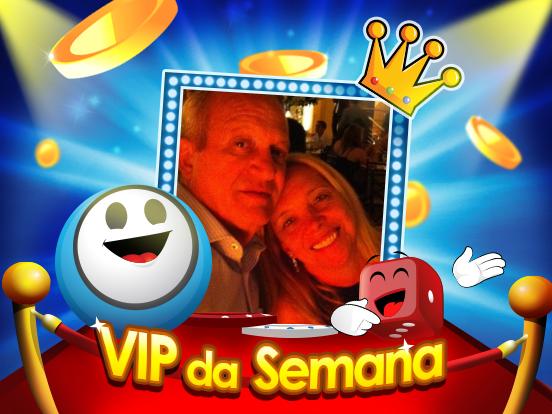 VIP da Semana: SilviaReginaKn!