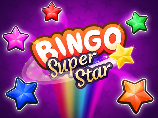 Be a Bingo Superstar!