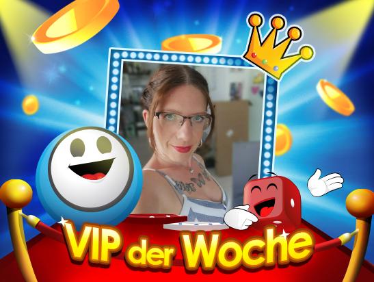 VIP der Woche: DanielaM86