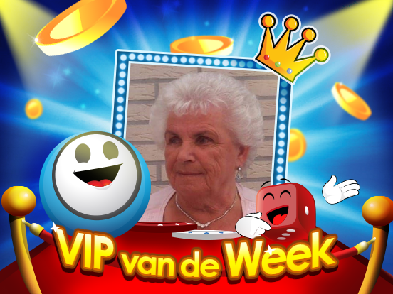VIP of the Week: AndeLange1
