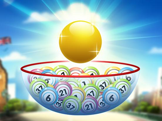 Golden Ball!