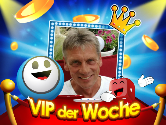 VIP der Woche: MartinR41