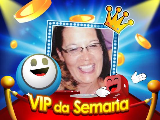 VIP da Semana: SonyaCarvalho!