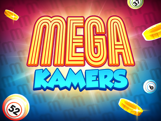 Play in MEGA rooms!