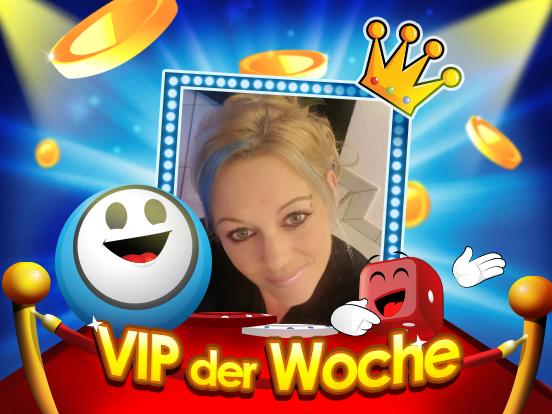 VIP der Woche: manuela76ch