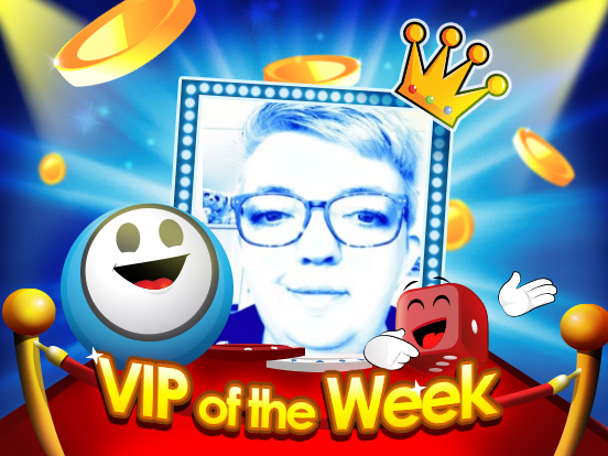 VIP of the Week: muts1975