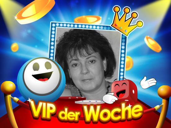VIP der Woche: sam1601