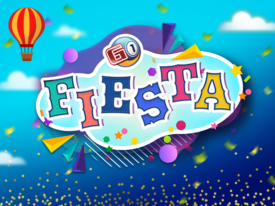 Join us for the GamePoint Fiesta!