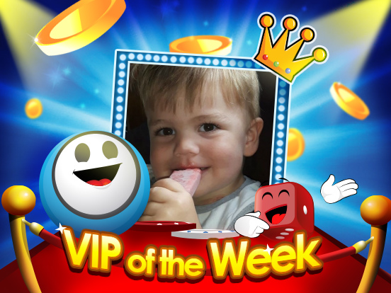 VIP of the Week: Lia1956