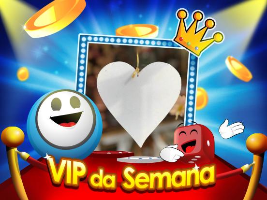 VIP da Semana: SandraR9755!