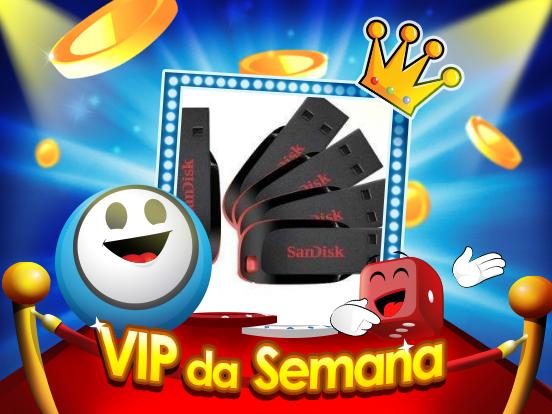 VIP da Semana: NevtonOAlvesO1!