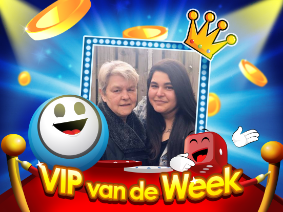 VIP van de Week