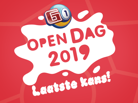 GamePoint Open Dag 2019!