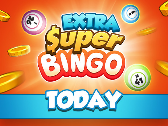Win big during our Extra SuperBingos Event!