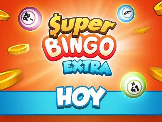 ¡Gana a los grande en nuestros Eventos de SuperBingos Extra!