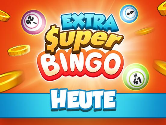 Große Gewinne winken beim Extra SuperBingo Event!