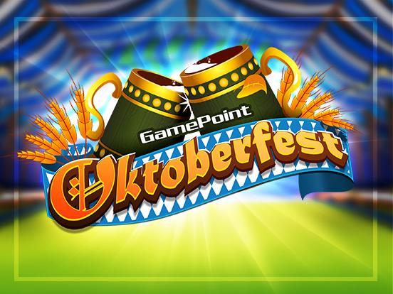 Celebra l'Oktoberfest con gli Happy Hour GamePoint!