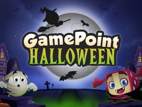 Voici Halloween !