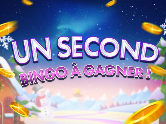 Encore plus de gagnants sur GamePoint Bingo !