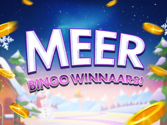 Meer winnaars in GamePoint Bingo!