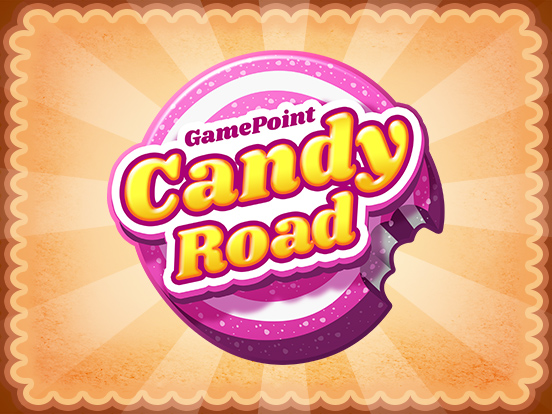 Welkom in Candy Road!