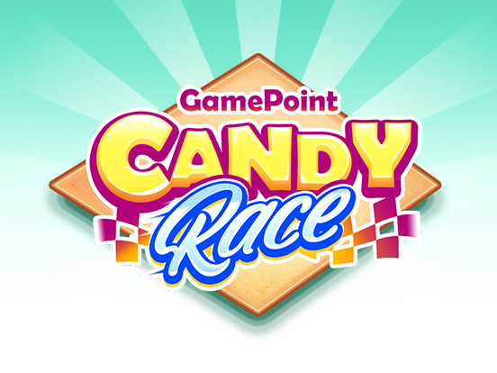 Candy Race ist fast vorbei!