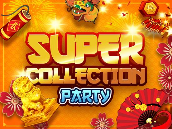 Comemore o ano novo Chinês com Bingo Superstar!