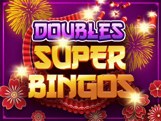 Doubles SuperBingos