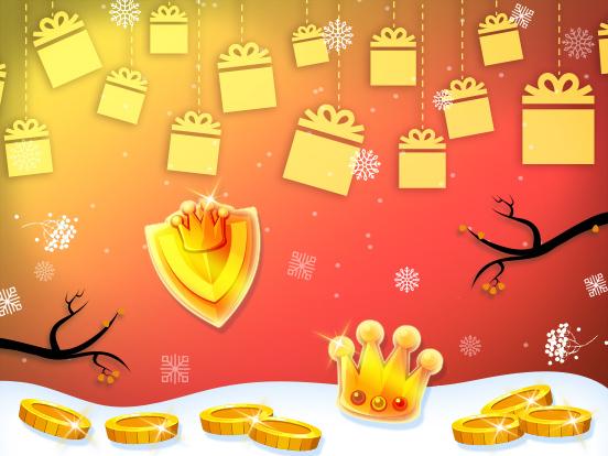 Distribution de Cadeaux le 2 février à 20h
