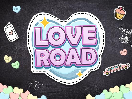 Der Weg zu eurem Herzen!
