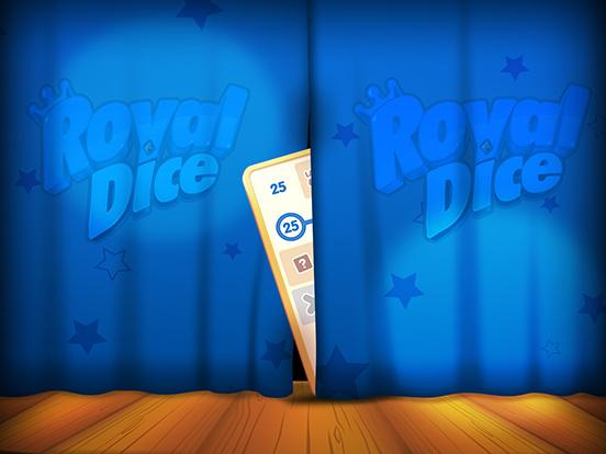 Em breve no RoyalDice...