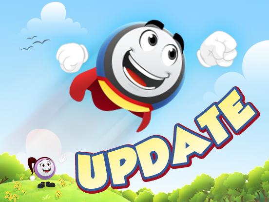 Updates in GamePoint Bingo