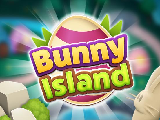 Welcome to Bunny Island