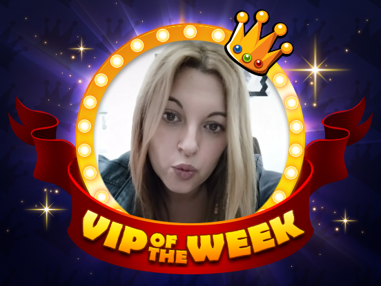 VIP of the Week