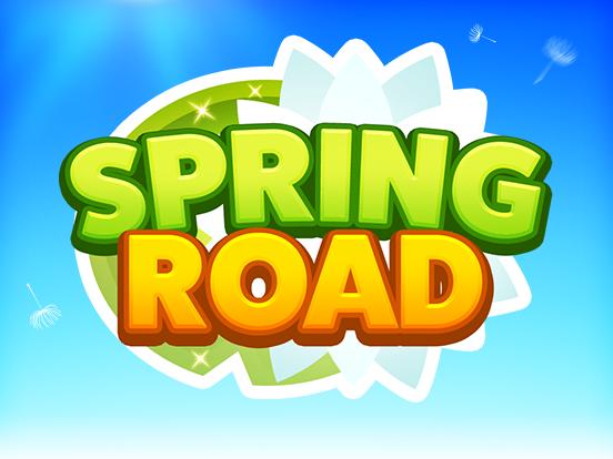 Bem-vindo ao Spring Road