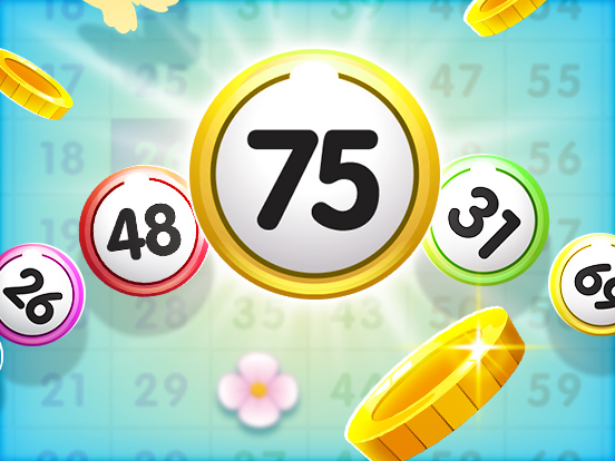 Win 40x your bet in GamePoint Bingo!