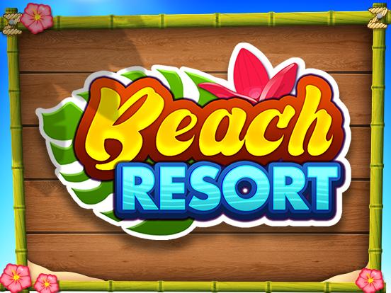 Bem-vindo ao Beach Resort