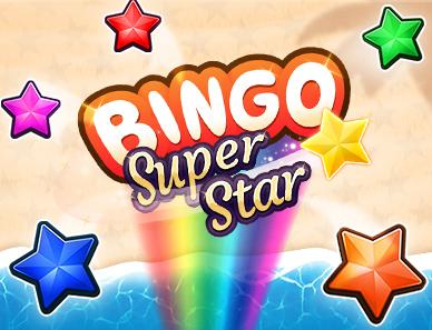 Be a Bingo Superstar!